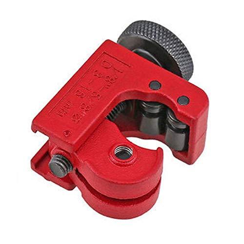 BianchiPamela Copper tube cutter Light zinc alloy metal pipe cutter water pipe cutter