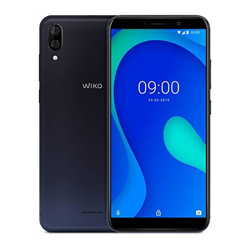 avis site de telephone reconditionné professionnel Smartphone débloqué Wiko Y80 4G (écran 5,99 pouces – 16 Go – Micro-SIM / Nano-SIM + emplacement…