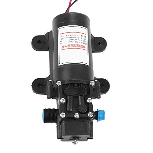 Kit de Pompe de Conversion de Prise D'air D'extracteur Diesel Diesel Automobile 12V 60w