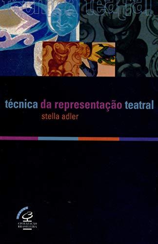 Técnica de representação teatral