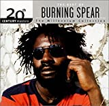 Millennium Collection by Burning Spear (2002-08-13)