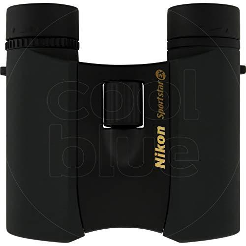 Nikon BAA710AA Sportstar EX 8x25 DCF Binocular - Black