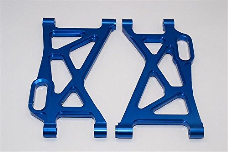 HPI Baja 5B RTR, 5B SS, 5T Aluminum Rear Lower Arm  1Pr bluee