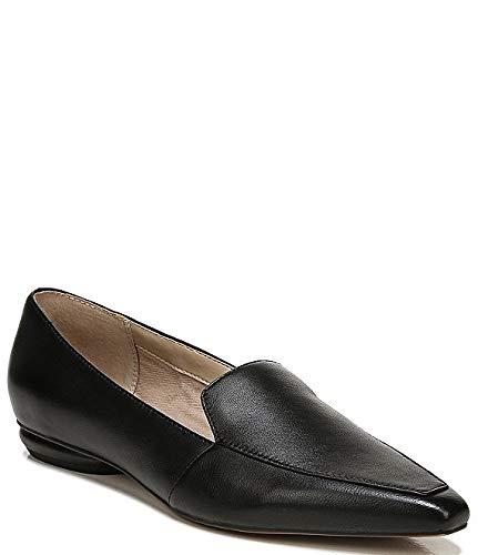 [フランコサルト] シューズ 28.0 cm スリッポン・ローファー Balica Leather Loafers Black レディース [並行輸入品]
