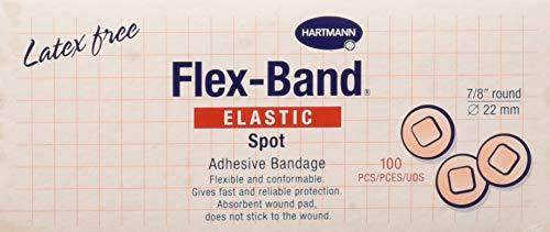 Flex-Band Bandages - Spot