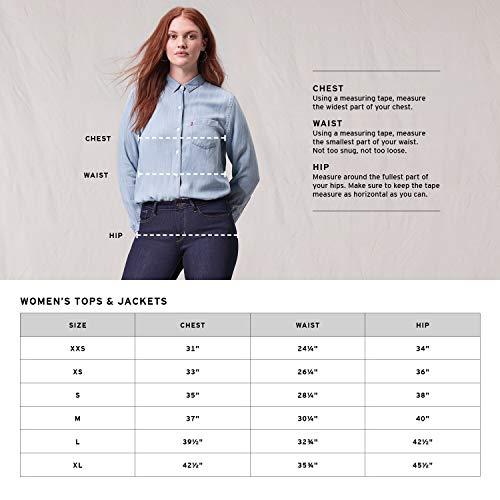 Levis-Womens-Original-Trucker-Jacket