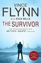 [Vince Flynn] The Survivor (Mitch Rapp) - Paperback