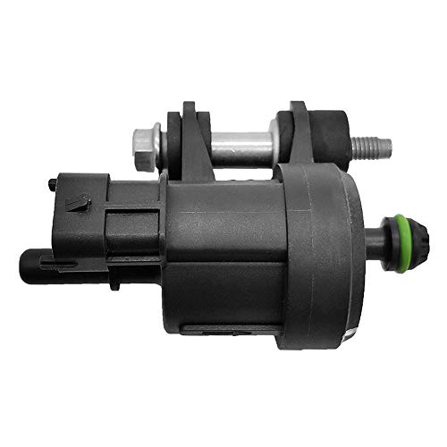 Vapor Canister Purge Valve Solenoid EVAP Valve Compatible with Chevy Caprice Caprice Equinox Traverse GMC Acadia Canyon Terrain Buick Enclave LaCrosse Cadillac CTS SRX OEM Replaces 5559317, 12610560