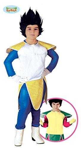 Guirca 82651 Samouraï spatial pour enfants de 7 à 9 ans