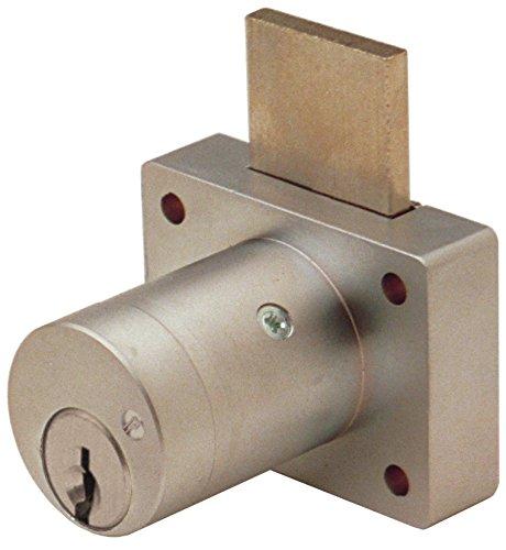 Olympus comercial cajón cerradura w/Schlage C cerrajero llave diferentes