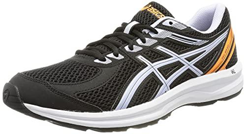 ASICS Damen 1012A629-004_41,5 Running Shoes, Black, 41.5 EU