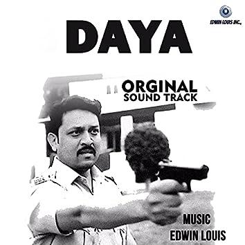 Daya (Original Motion Picture Soundtrack)