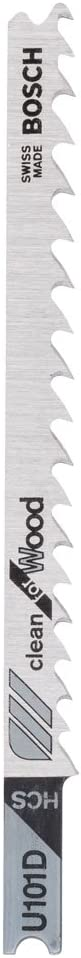 Bosch 2608637723 Jigsaw Blade D Pcs U101 Manufacturer direct Fixed price for sale delivery 3