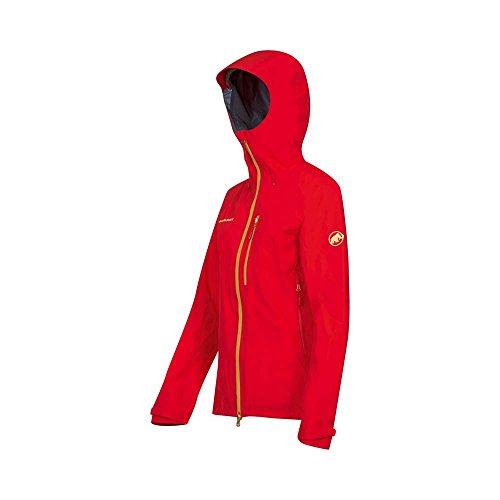 Mammut Whymer Women's Jacket Poppy XL