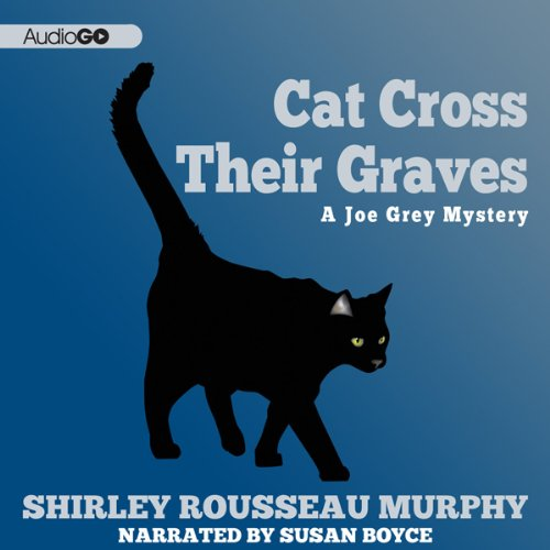 Cat Cross Their Graves  Audiolibri