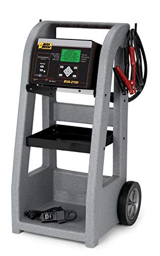Best Price! Auto Meter BVA2100K Heavy-Duty Automated Electrical System Analyzer Kit