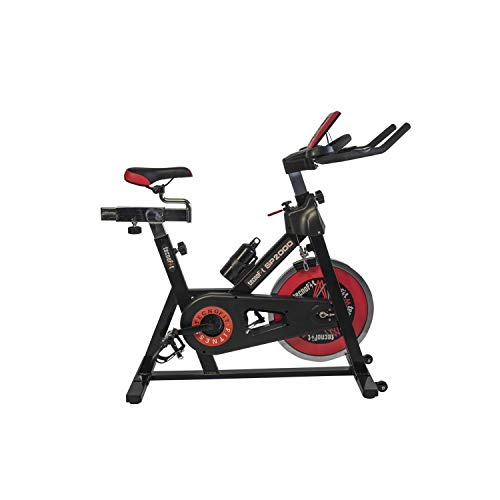 TECNOFIT Indoor Cycling SP 2000 Belt Volano 24 kg Portata 140 kg