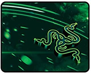 Razer Goliathus Speed Cosmic - Smooth Cloth Gaming Mouse Mat - Professional Gaming Quality - Large [並行輸入品]