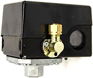 high pressure switch for air compressor