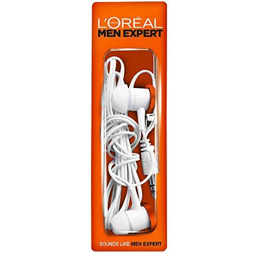 Men Expert In Ear Kopfhörer, 1er Pack (1 x 150 g), (gratis bei Aktionsteilnahme)