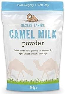 Best camel milk usa Reviews