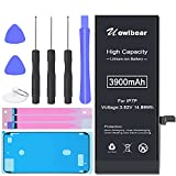 uowlbear Battery for iPhone 7 Plus A1661 A1784 A1785 with Complete Replacement...