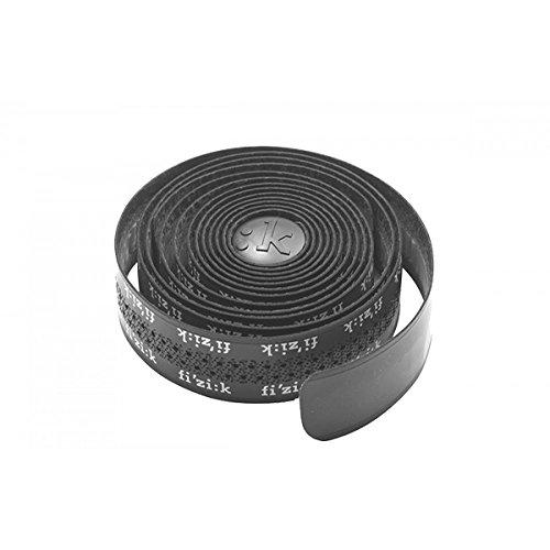 fizik Tempo Microtex Bondcush Classic, Unisex, schwarz, 2mm
