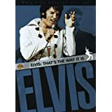 That's the Way It Is [DVD] [Import]