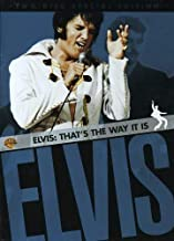 Best elvis that's the way it is dvd Reviews