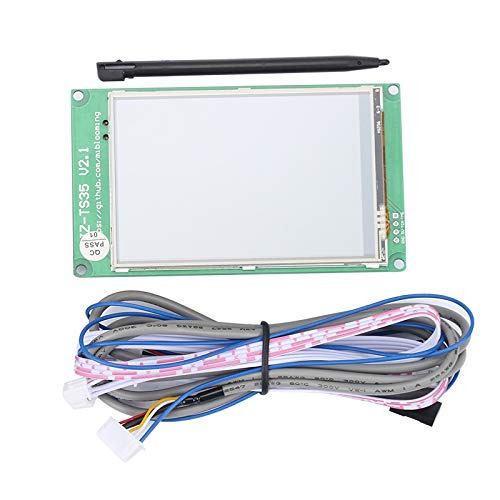 ILS - JZ-TS35 3,5-inch Full Color LCD-scherm voor 3D-printer