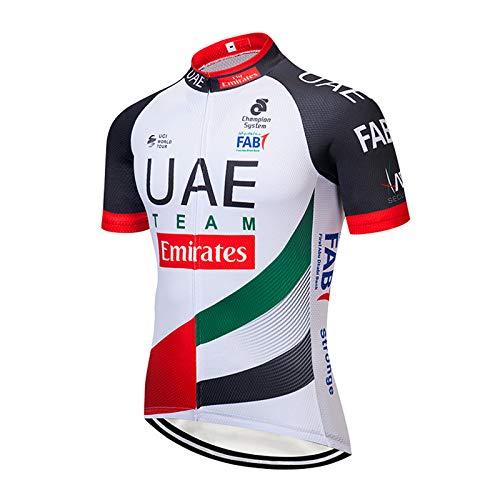 TOPBIKEB fietsshirt met korte mouwen Zomer voor fietsracen