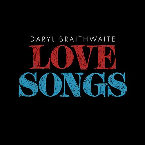Daryl Braithwaite