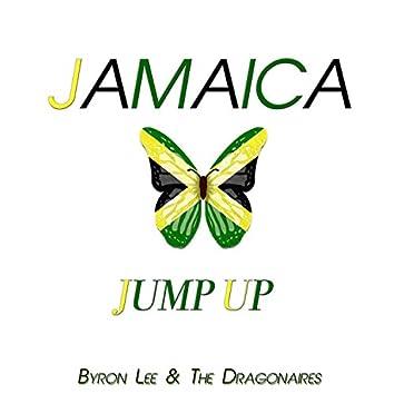 Jamaica Jump Up