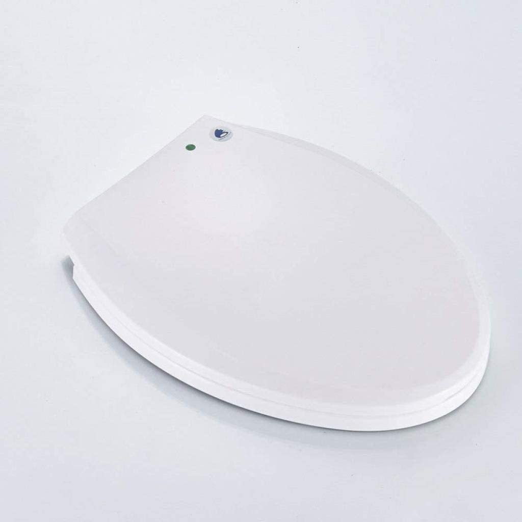 BJLWTQ Toilet Seat Sales of SALE items from new works Compatible Adjustable with Spring new work Hinge