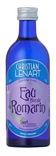 CHRISTIAN LENART Eau Florale de Romarin
