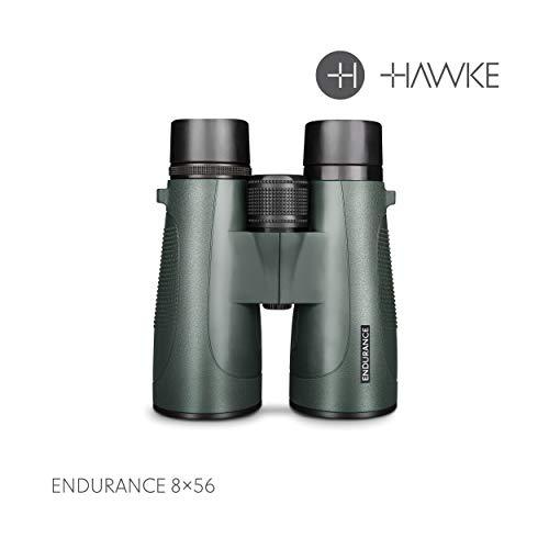 Hawke ENDURANCE ED 8x56 verrekijker, zwart, M
