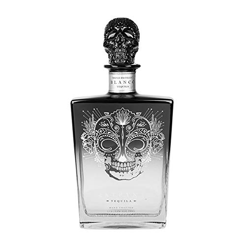 SATRYNA Blanco - Premium Tequila aus Jalisco, Handcrafted, Limited Edition, 100% Aguave, 38% vol, Flasche 700ml