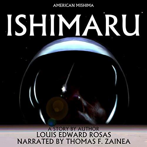 Ishimaru audiobook cover art