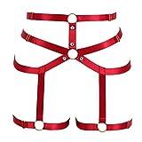 sofsy Women's Garters & Garter Belts