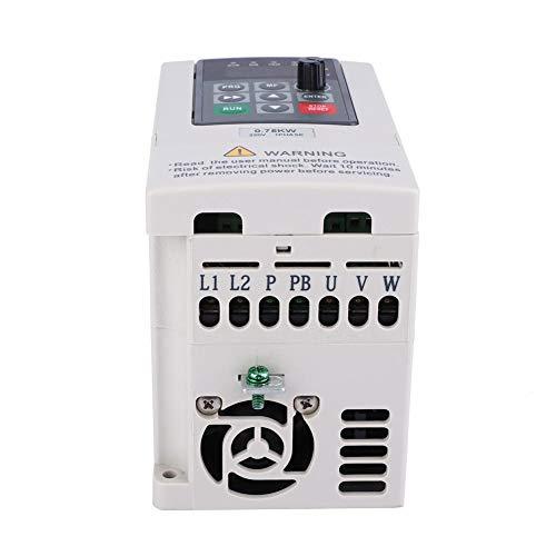 Einfach zu bedienen und hoch zu verdrahten bei niedriger Drehzahl Motordrehzahlregelung Wechselrichter, Wechselrichter , Hohe Qualität für Überspannungsschutzschaltung