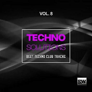 Techno Solutions, Vol. 8 (Best Techno Club Tracks)