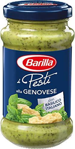Barilla, Salsa Pesto Genovese 190gr