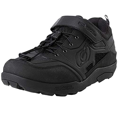 O'NEAL Traverse Flat Dirt MTB Fahrrad Schuhe schwarz 2020 Oneal: Größe: 46