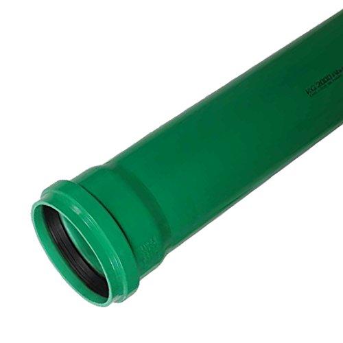 KG 2000 Rohr DN 110 Länge: 500 mm