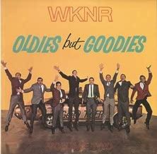 wknr oldies but goodies 2 LP