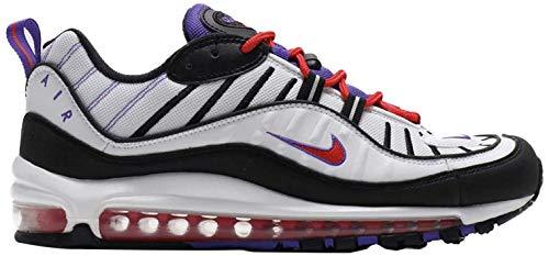 Nike Air Max 98 Blanc 640744-110