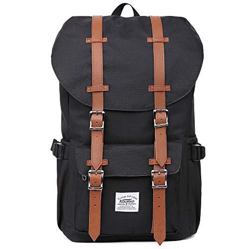 "Travel Laptop Backpack, Outdoor Rucksack, School backpack Fits 15.6""(NB)"