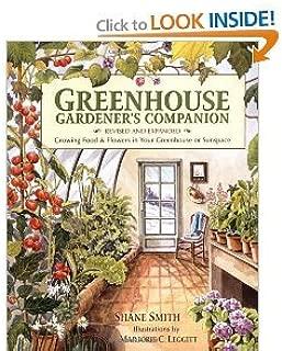 Greenhouse Gardener's Companion bySmith