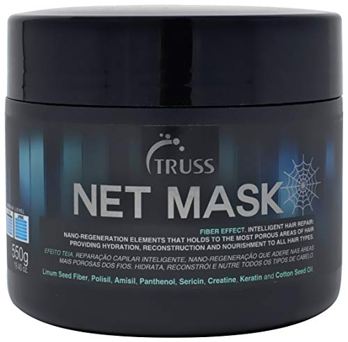 TRUSS Net Mask - Intensive Repai...