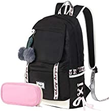 Arya Backpack for Girls Kids Bookbag Elementary Middle School Womens College
